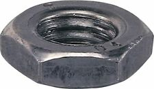 M10 Half (Thin) Nuts - Pack of 10