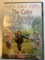 The Color of Paradise E80
