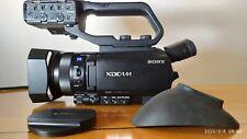Pxw-x70 Sony Camcorder Professionale 4k SDI Hdmi