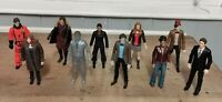 Doctor Who Action Figure Bundle Character Some Rare Lot 9