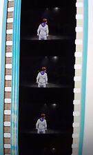 35mm JUSTIN BIEBER NEVER SAY 3D FILM/MOVIE/PELLICOLA/FLAT/TRAILER/TEASER/BANDE.