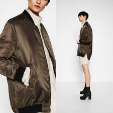 Sturdy Construction size 8 Zara Women's Black Corporate Work Blazer Jacket