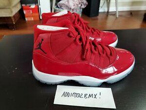 Size 9.5 - Jordan 11 Retro Win Like '96 2017