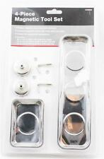 4 Piece Magnetic Tool Set 1049422 Car Trucks Auto New