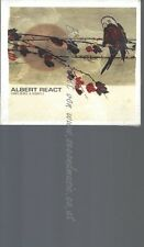 CD--ALBERT REACT--CONFLUENCE & SCRAPES