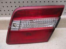 1997-98 INFINITI Q45 RIGHT RH INNER TRUNK LID TAIL LIGHT LAMP STOP BRAKE OEM