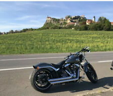 Vance and Hines Big Shot Staggered mit Thor Cat(EG/ ABE)