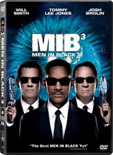 Men in Black 3 [New Dvd] Uv/Hd Digital Copy, Widescreen, Ac-3/Dolby Digital, D