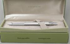 Levenger L-Tech Silver .7mm Pencil - New In Box