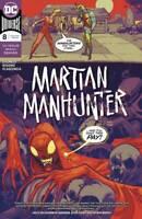 Martian Manhunter #8 DC Comic 1st Print 2019 Unread NM