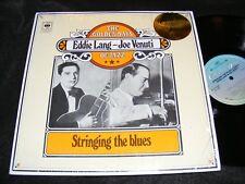2 LP Early Jazz Collectors Set THE GOLDEN DAYS OF JAZZ- Eddie Lang JOE VENUTI NM