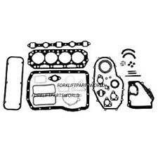 NISSAN FORKLIFT OVERHAUL GASKET SET J15 ENGINES
