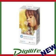 HP 2-pack original print cartridge / paper kit for Sprocket Studio HP 4KK83A