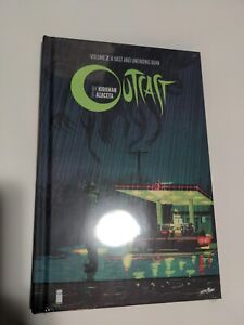 Outcast Vol #2 Hardcover Issues 7-12 Limited Edition Skybound Image Comics
