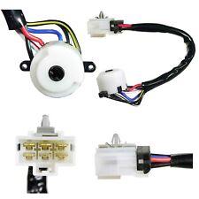 Ignition Starter Switch-Std Trans Airtex 1S6365
