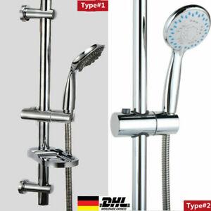 Duscharmatur Duschset Duschamatur Haus Brausekopfhalter Handbrause Stangensatz