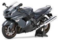 Tamiya 1/12 Kawasaki ZZR1400 Bike Motocycle Model Kit #14111