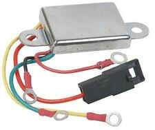 New Voltage Regulator Ford One 1 Wire Conversion Make Your Alternator A 1-Wire