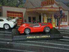 Highly Modified CUSTOM  RESIN cast Porsche 906 Carrera 6  HO scale slot car body