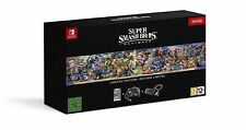 Super Smash Bros. Ultimate Limited Edition (Nintendo Switch) IN STOCK NOW New