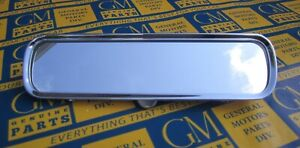 1948-1953 Buick | Cadillac | Oldsmobile Inside Rear View Mirror | Day/Night
