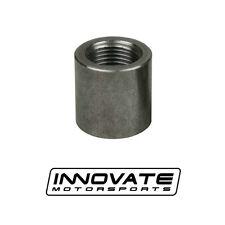 "INNOVATE O2 Sensor Bung 1"" Steel - P/N: 3839"