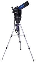 Meade Instruments 205002 ETX80 Observer Achromatic Refractor Telescope