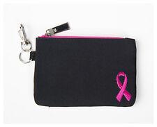 Cherokee Mini ID Organizer Pink Ribbon BCA