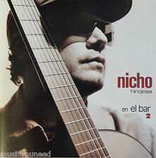 Nicho Hinojosa - En El Bar 2 (CD, 2001, BMG) Near MINT 10/10