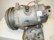 SAAB 900 1990-1993 A/C COMPRESSOR