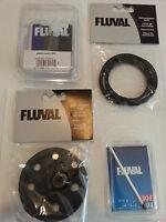 Fluval 404 405  Filter Tune Up Kit Complete w/ Impeller, shaft, cover, seal ring