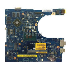 For Dell Inspiron 15 5559 Laptop Motherboard Aal15 La-D071P Cn-0Pw46V mainboard