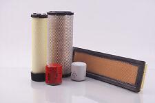Filterset O&K Radlader L 5 - 5  Deutz F4L1011 mit Kabinenfilter