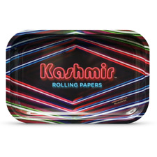 """Kashmir 10"""" x 6.5"""" Vintage Style/Cigarette Rolling Tray Special Edition 5"""