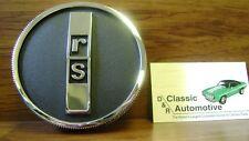 RS Fuel Cap 67-68 Camaro Gas **In Stock** Rally Sport