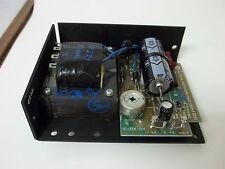 SIERRACIN 3B15 POWER SUPPLY, 120VAC INPUT, 15VDC @ 2A OUTPUT, OPEN FRAME, NEW FS