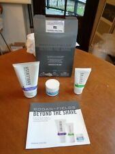 Rodan + Fields Beyond The Shave Regimen 3 Part Soothe Protect Shave