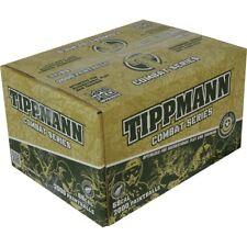 Tippmann Combat Paintballs 2000 Stück