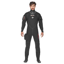 Seac 4mm Men's Warmdry Neoprene Dry Suit, Size: X-Large