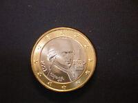 AUSTRIA / 2002 - 1 EURO