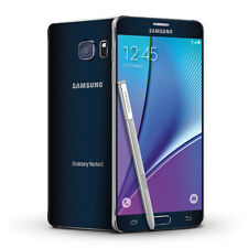 Samsung Galaxy Note 5 - 32GB SM-N920A (AT&T T-Mobile) GSM Unlocked Phone