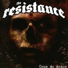 Resistance, the-Coup de Grace-CD