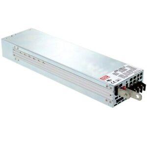MEAN WELL Serien RSP-1000/1500/1600/2000/2400/3000 Hochleistungs-Schaltnetzteile
