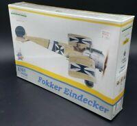 Eduard 1/48 Weekend Edition Fokker Eindecker 8418