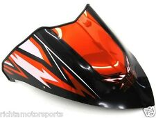 Arctic Cat 2012-2016 ZR F XF M Low Pride Flyscreen - Orange Chrome - 6639-307