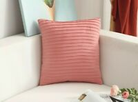 """Pillow Cover velvet 18""""x18"""" cushion cover decorative """"New sweet style"""""""