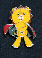 Bleach Characters Pins - Brooch - Spilla KON With Cape/con Mantello