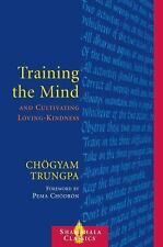 Training the Mind and Cultivating Loving-Kindness, Good Books