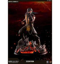 Pop Culture Shock Mortal Kombat X statuette 1/4 Scorpion
