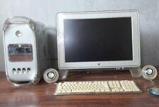 Apple PowerMac g4 m8570 + Cinema Display